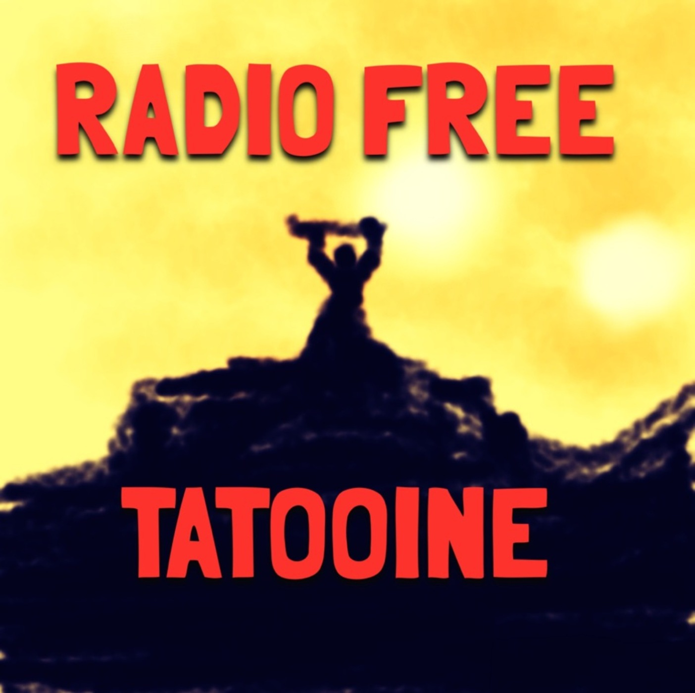 Radio Free Tatooine